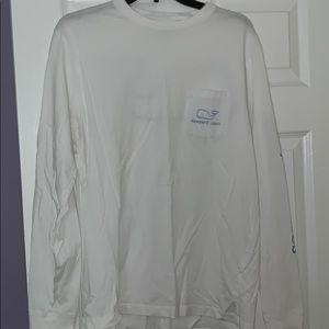 Vineyard Vines Long Sleeve Shirt (Unisex)